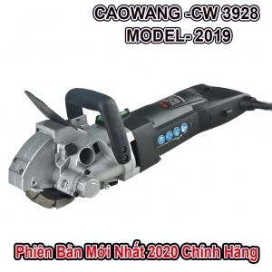 Máy Cắt Rãnh Tường CapWang 3928