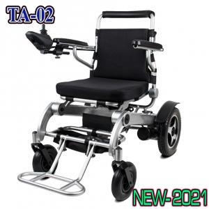 Xe Lăn Điện TA-02